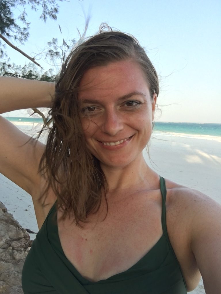 reef-friendly sunscreen