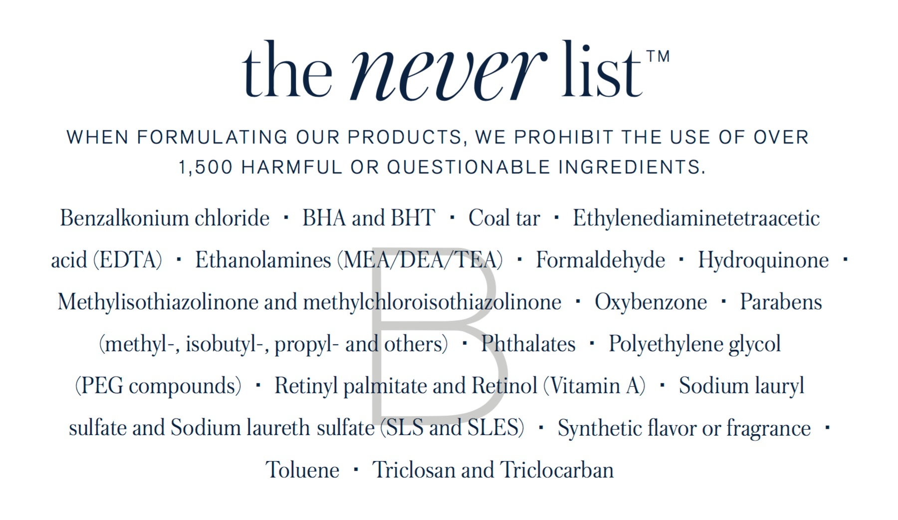 Reasons why I switched to Beautycounter