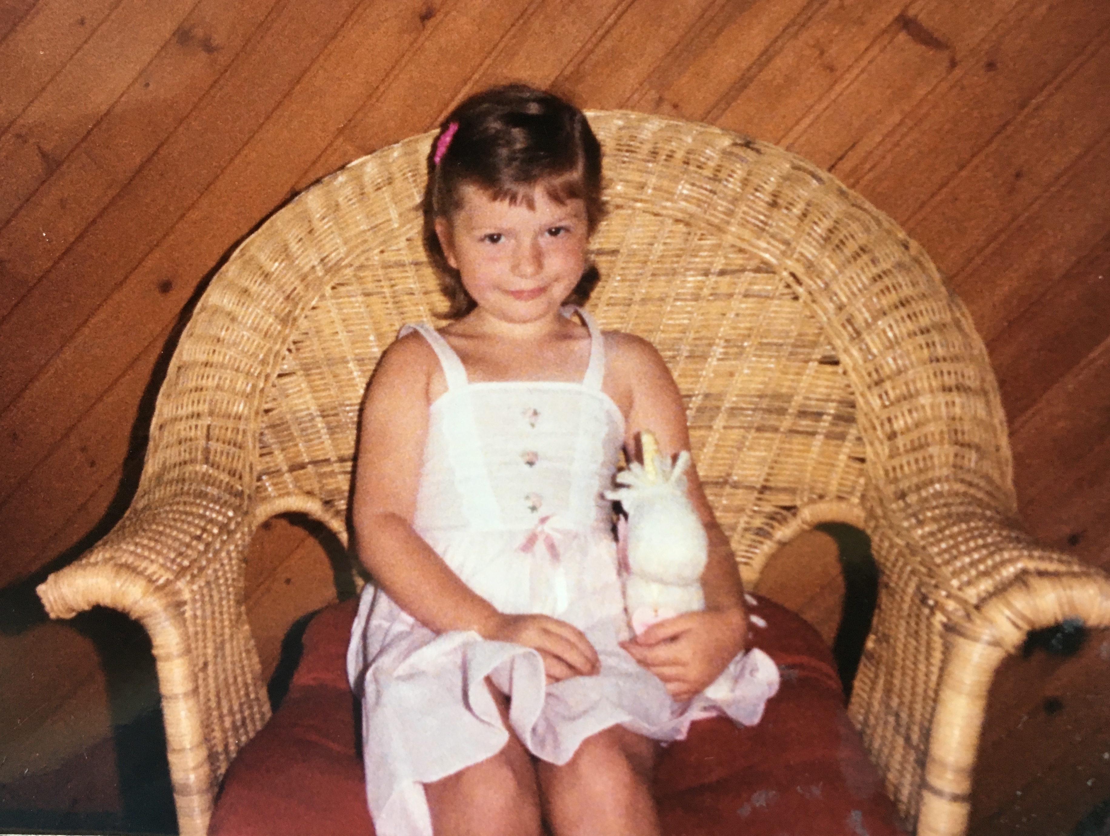 Stephanie schuttler young