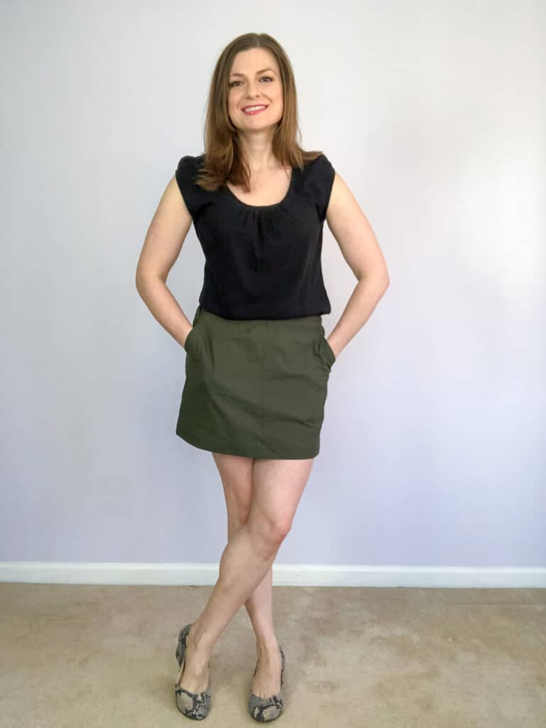 prAna chic sustainable fashion