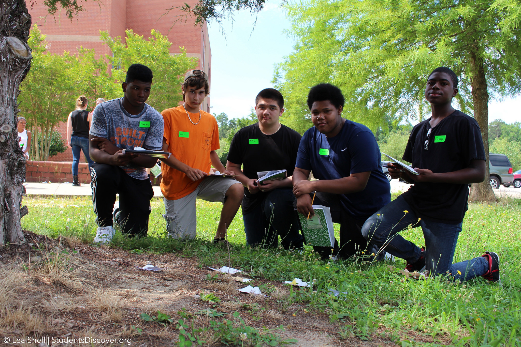 Citizen Science in Your K-12 Classroom