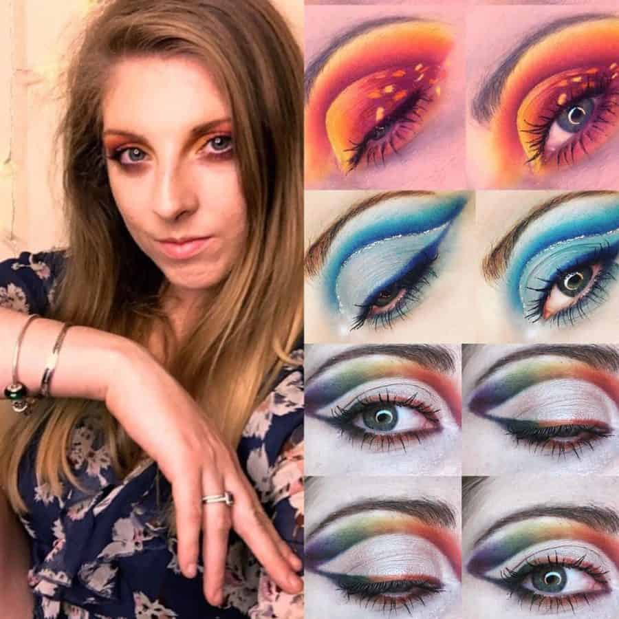 Helen: Makeup with Chemistry
