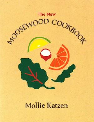 My favorite vegetarian cookbook.
