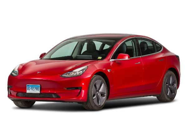 I really want to make my next car an electric one like this Tesla. Going car free is best, while electric is the next best option.