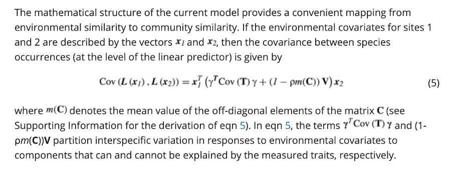 statistical equation