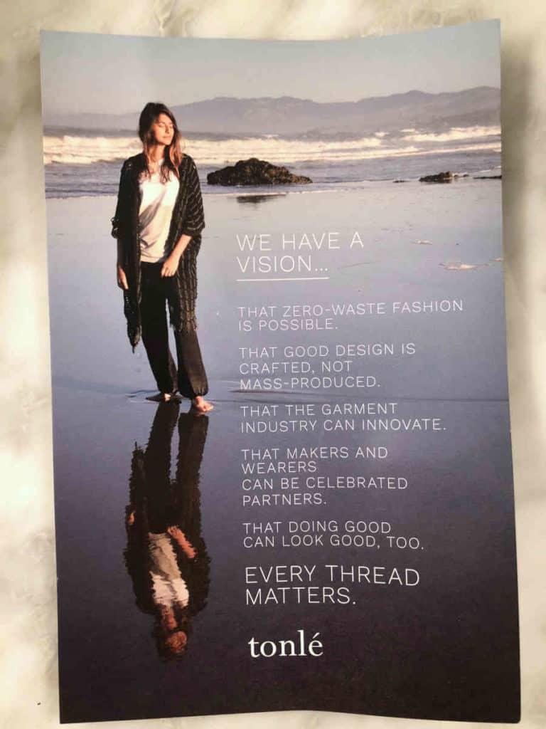 Tonlé's Vision Mission