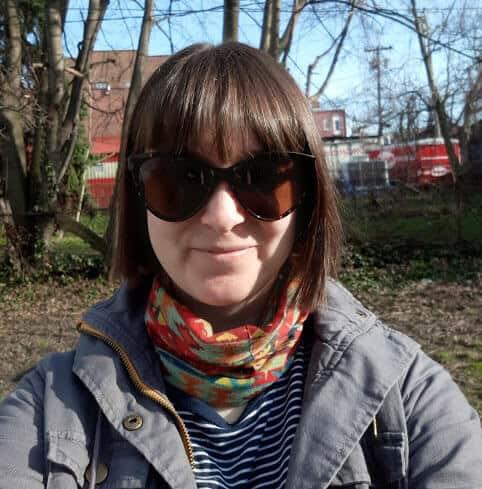 Kelly Rocheford