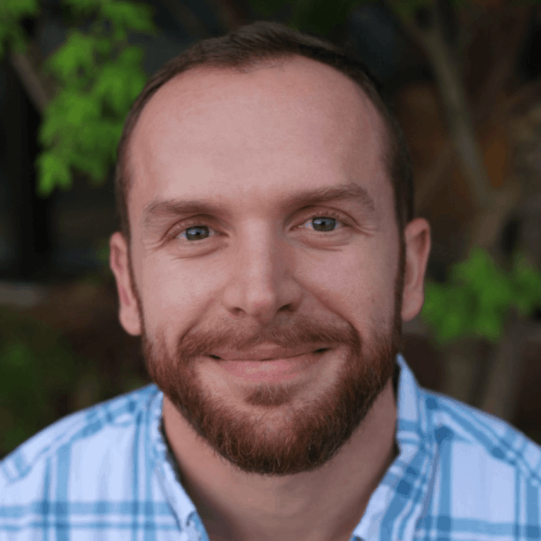 Benjamin Christ: Director of Facilitation and Planning at Impact by Design, Inc.