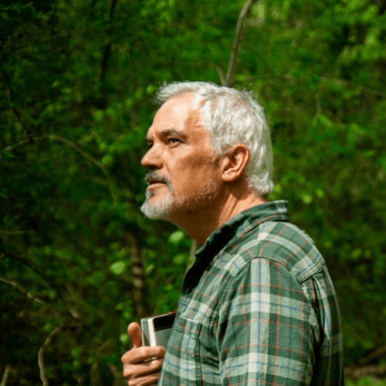 Jeff Hunter is a senior program manager with National Parks Conservation Association (NPCA) in Asheville, NC