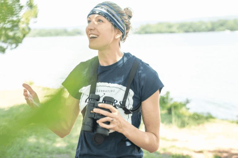 Laura Marsh : Founder of Nova Conservation