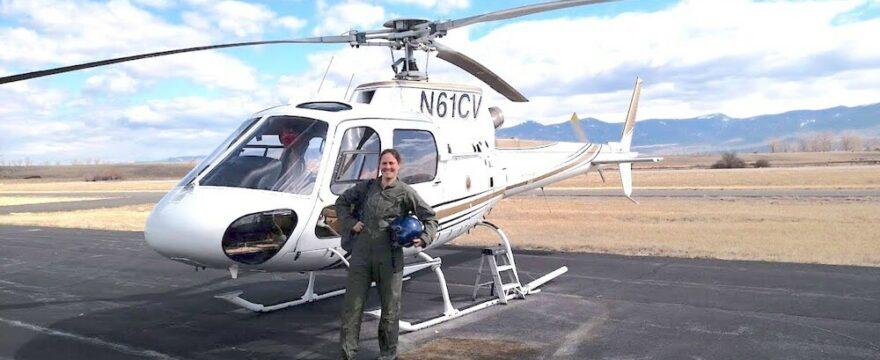 Rebecca Mowry: Bitterroot area wildlife biologist for Montana Fish, Wildlife & Parks