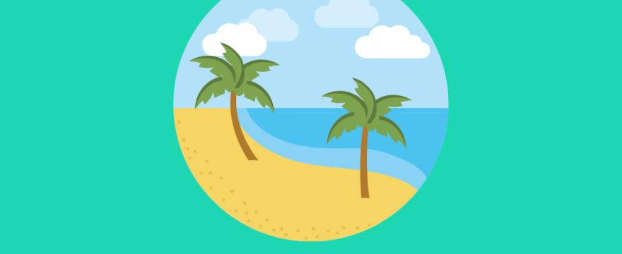 Sustainable Beach Vacation Tips