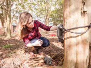 wildlife biology career mistake
